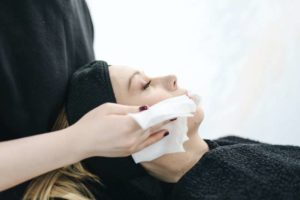 At-home Beauty Professional Services to Make you pretty and Feel Comfortable